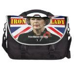Primer ministro de Margaret Thatcher Bolsa De Ordenador