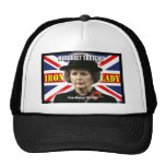 Primer ministro de Margaret Thatcher Gorros