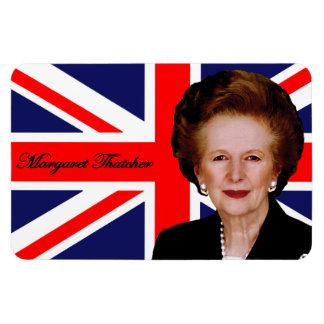 Primer ministro Margaret Thatcher Iman Flexible