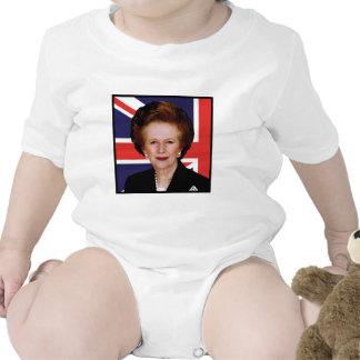 Primer ministro Margaret Thatcher Traje De Bebé