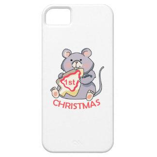 Primer navidad iPhone 5 Case-Mate carcasa