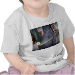 Primer neto del barco de pesca de la Florida, Camisetas