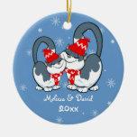 Primer ornamento del navidad del navidad ornamento de reyes magos