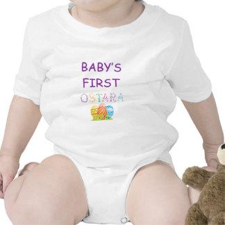Primer Ostara del bebé Trajes De Bebé