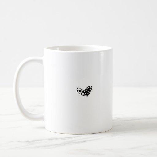 primer sorbo de café tazas de café