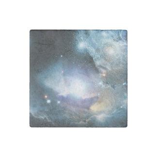 Primer telescopio espacial de Hubble de las Imán De Piedra