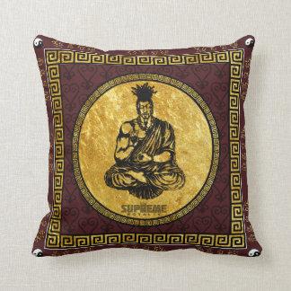 Primera almohada budista de los derechos supremos