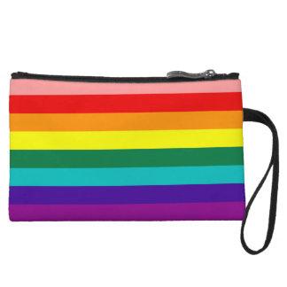 Primera bandera del orgullo gay del arco iris