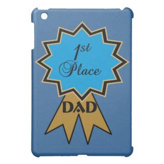 Primera cinta del lugar para el iPad del papá mini