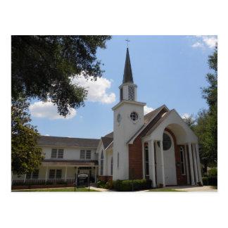 Primera ciudad metodista unida la Florida de Dade Postal