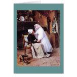 primera comunión tarjetas