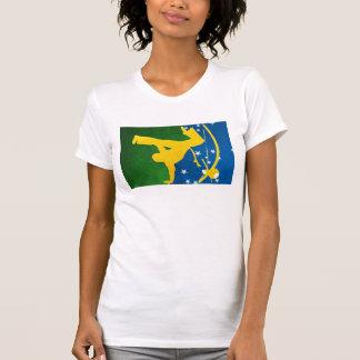 Primera división Capoeira Camiseta