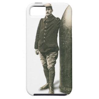 Primera Guerra Mundial Funda Para iPhone SE/5/5s