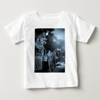 Primera Guerra Mundial locomotora de Rosies de la Tee Shirt