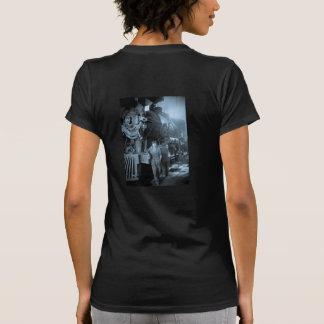 Primera Guerra Mundial locomotora de Rosies de la Camisetas