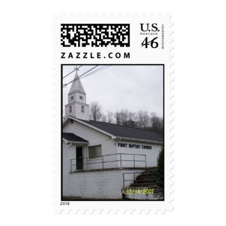 Primera iglesia baptista