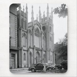 Primera iglesia presbiteriana, New Orleans, los Alfombrilla De Ratones