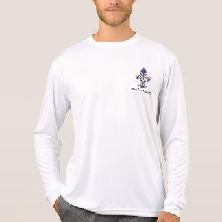 Primera línea real camisetas