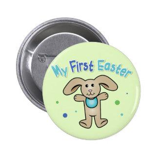 Primera Pascua del bebé Pins