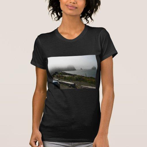 Primera playa camiseta