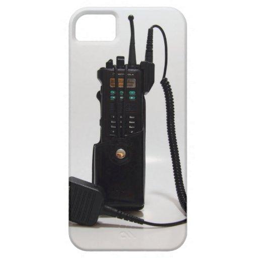 Primera radio del respondedor iPhone 5 cobertura