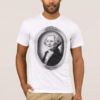 Primera señora (la camisa de los hombres)
