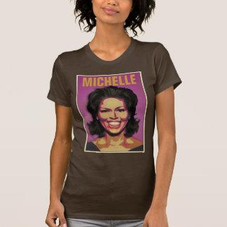 Primera señora Michelle Obama - personalizable Tshirt