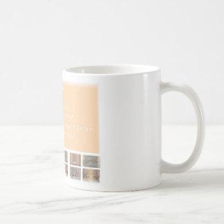 Primera señora taza clásica