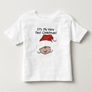 Primeras camisetas y regalos del bebé del Latino Remera
