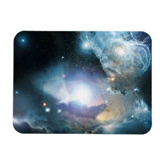 Primeras estrellas iman rectangular