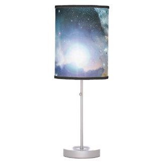 Primeras estrellas lámpara de escritorio