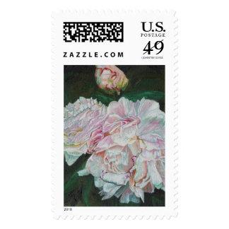 Primeras floraciones 2012 sellos
