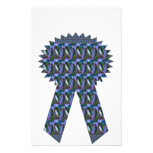 Primero AZUL del ganador del éxito de la CINTA de  Papeleria De Diseño