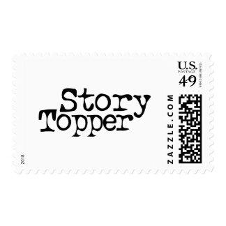 Primero de la historia sello