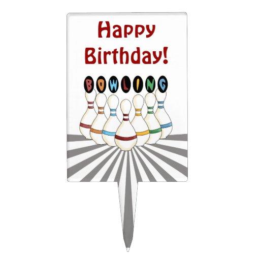 Primero de la torta de la fiesta de cumpleaños de  decoraciones de tartas