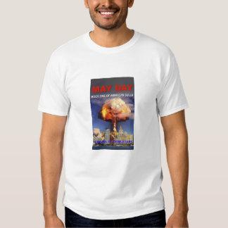 ¡Primero de mayo - libro uno de la camiseta Remeras