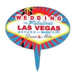 PRIMERO Las Vegas de la TORTA que casa la muestra Decoración Para Tarta