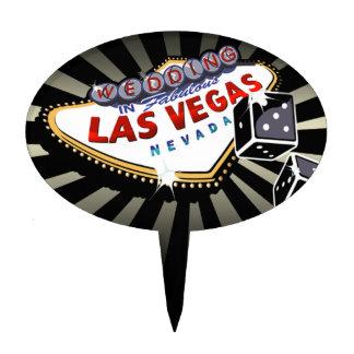PRIMERO Las Vegas de la TORTA que casa la plata ne Figura De Tarta