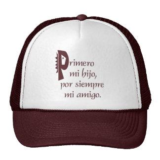 Primero Mi Hijo© Trucker Hat