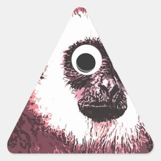 Primero pocas estupideces colcomanias trianguladas personalizadas