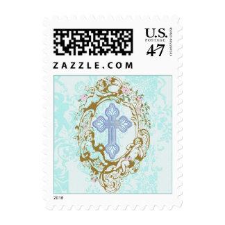 Primeros sellos de la comunión