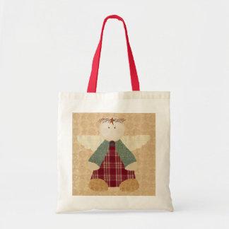 Primitive Angel Bag
