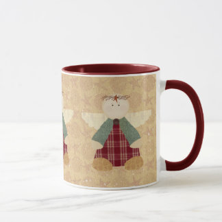 Primitive Angel Mug