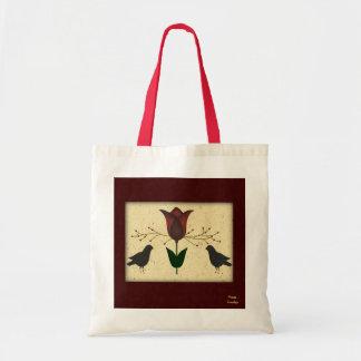 Primitive Art Bag