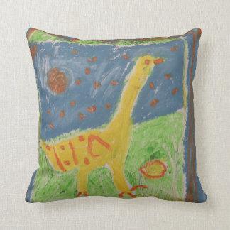 Primitive Ducky Pillow