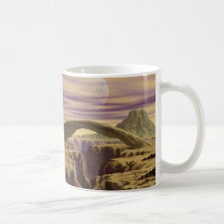 Primitive Vista Mug