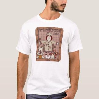 Primlicious.com Splash T T-Shirt