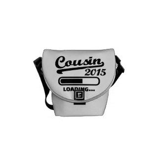 Primo 2015 bolsas de mensajería