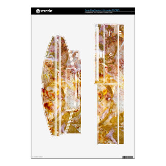 Primo 2 Sony PlayStation 3 Console Skin Decal For PS3 Console
