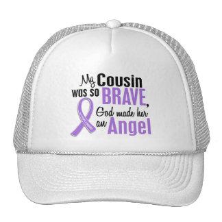 Primo del linfoma de Hodgkins del ángel 1 (femenin Gorro